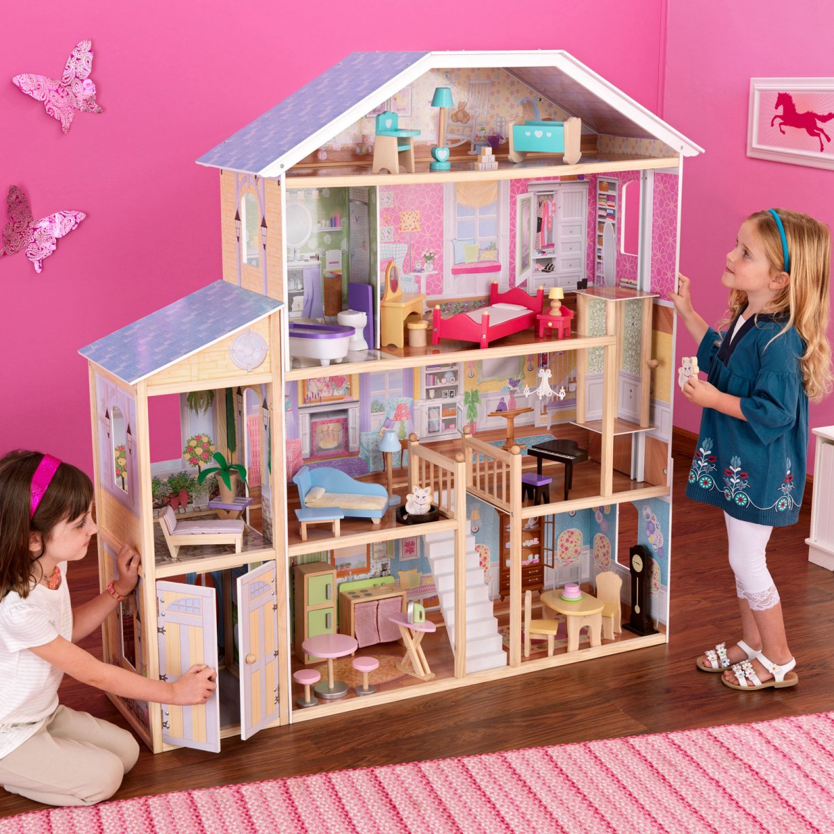 manipulation conclusion of a doll house A doll's house essay questions table of devise an alternative ending for a doll's house defend either your new conclusion or the inviolability of ibsen's.